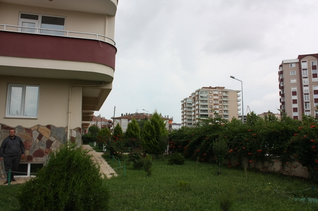 Murat Sitesi